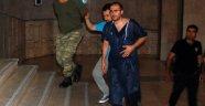 Malatya'da darbe girişimi gecesi Vali ve Emniyet Müdürüne silah çekildi