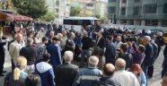 Malatya'da HDP Gerginliği