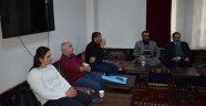 Malatya'da şair ve yazar buluşmasında öğretmenlik teması