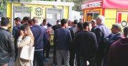 Malatyalılardan Galatasaray maçına büyük ilgi