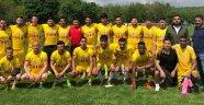 Malatyaspor USA şampiyonluğu son maçta kaçırdı