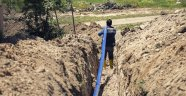 MASKİ altı mahallede içmesuyu altyapı çalışmalarını tamamladı