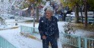 Meteoroloji kar uyarısı yaptı