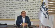 MÜSİAD Malatya Şubesinden 15 Temmuz mesajı
