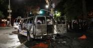 New York'ta  200'den fazla kişi tutuklandı