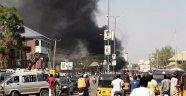 Nijerya'da intihar saldırısı: 30 ölü