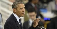 Obama tatil için Fransa'da