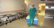Organları 13 yaşındaki çocuğa umut oldu