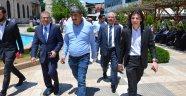 """Oyumuz Reislikte Erdoğan Vekillikte MHP'ye"""