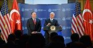 Pence: ABD ile Türkiye Suriye'de bir ateşkes konusunda anlaşmaya vardı