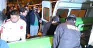 Polis kapıyı açtırdı iki genç evde ölü bulundu