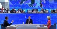 Putin'in 'Direkt Hat' programına siber saldırı