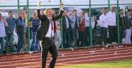 Pütürge Belediyespor maçlarını Pütürge'de oynamak istiyor