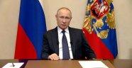 Rusya'da ücretli izin süresi 30 Nisan'a kadar uzatıldı