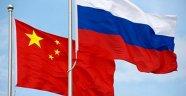 Rusya ve Çin Suriye'ye giden uluslararası yardımları ikinci kez veto etti