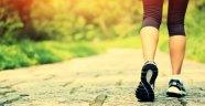 Sağlıklı yaşam için birlikte yürünecek