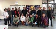 'Sosyal Duygusal Okuryazarlık ve Eğitimde Sosyal Girişimcilik Eğitimi'