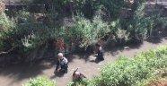 Sulama kanalına düşen çocuk boğuldu