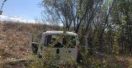 Sungurlu'da trafik kazası: 3 yaralı