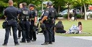 Teksas'ta 2 polis vurularak öldürüldü