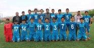 Telekomspor, U17 Gençler 2. Kademe müsabakasında 2-0 mağlup oldu
