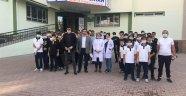 'Temiz Okul, Temiz Çevre, Temiz Mahalle' etkinliği düzenlendi