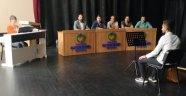 Türk Müziği Konservatuvarına öğrenci seçmeleri yapıldı