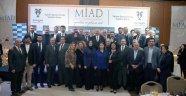 TÜSİAD Başkanı Bilecik, Malatyalı işadamlarının konuğu oldu