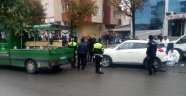 Tuzla'da otomobilde infaz