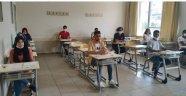 Uluslararası öğrenci başvuru yoğunluğu