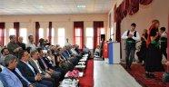 Vali Baruş Hacı Bektaş-i Veli Vakfında Aşure Programına Katıldı