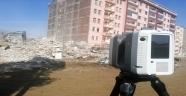 Yapılar mercek altına alındı!