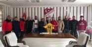 Yeni Malatyaspor'a tribün desteği verecek