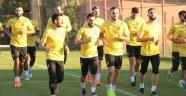 Yeni Malatyaspor'da Galatasaray mesaisi sürüyor