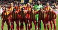 Yeni Malatyaspor'da hedef 12 puan