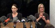Yeni Zelanda Başbakanı Ardern'den saygı duruşu duyurusu