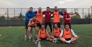 Yeşilyurt Belediyespor'da galibiyet hesapları