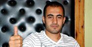 Yeşilyurt Belediyespor Erhan Gözetlik'i transfer etti