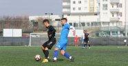 Yeşilyurt Belediyespor geriye düştüğü maçı çevirdi