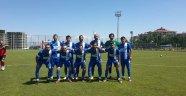 Yeşilyurt Belediyespor Kahta'yı farklı mağlup etti