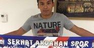 Yeşilyurt Belediyespor Kırgız oyuncu Kaiumzhan Sharipov ile anlaştı