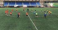 Yeşilyurt Belediyespor saha çalışmaları için gün sayıyor