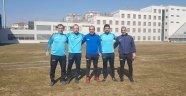 Yeşilyurt Belediyespor'un 5 haftalık galibiyet özlemi
