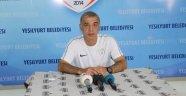 Yeşilyurt Belediyespor'un şampiyonluk hesapları