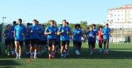 Yeşilyurt'ta Diyarbekirspor maçı hazırlıkları sürüyor