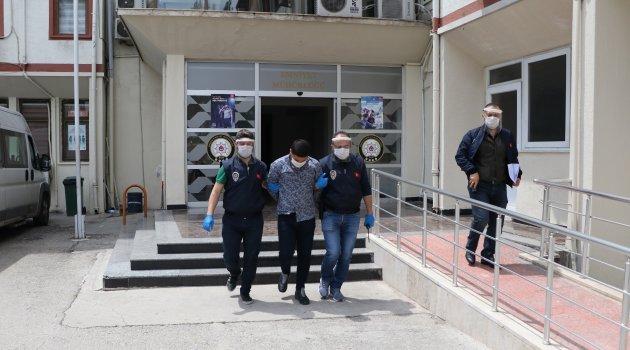 Torbacı operasyonu: 2 tutuklama