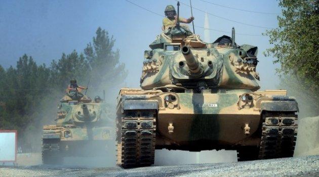 TSK: '1485 terörist etkisiz hale getirildi'