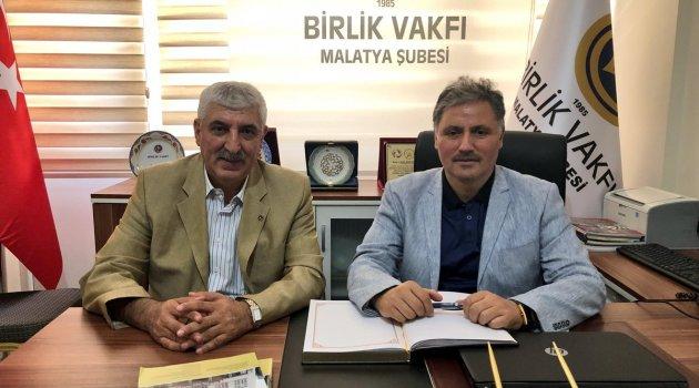 """""""Türkiye AK Parti'yle özüne döndü"""""""