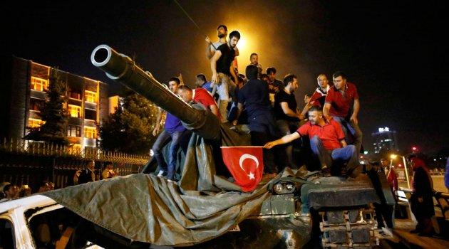 """""""Türkiye Benim de Vatanım"""" belgeselinin galası 10 Şubat'ta"""