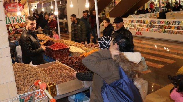 Türkiye'nin meşhur lezzetleri Şanlıurfa'da